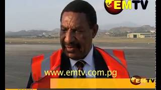 EMTV News - 11 November, 2018