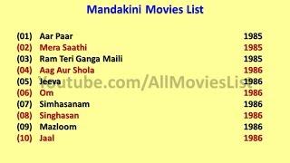 Download Mandakini Movies List 3Gp Mp4