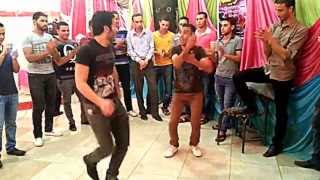 رقص مهرجانات الغربيه 2013
