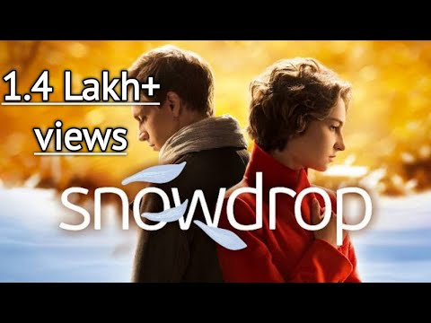 Snowdrop Serial Main lead cast real name & age | New Serial on Zee Zindagi