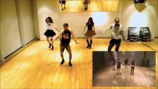 DRUG PINK(遠藤ジェネレーション)[BOOM BAYAH]Cover Dance+BALCK PINK[BOOM BAYAH]