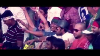 Jitbe Bissho Cup (ICC Cricket Worldcup song) - Shobuj & Jashia Porshi