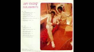 The Moments ~ My Thing (Full Album) 1972