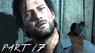 THE EVIL WITHIN 2 Walkthrough Gameplay Part 17 - Another Evil (PS4 Pro)