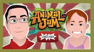 Animal Jam Live! - We Jammin