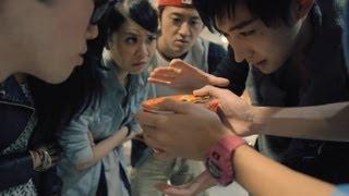 Yif Magic泡麵飄浮 [官方HD] Flying Noodle