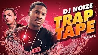 🌊 Trap Tape #06 |New Hip Hop Rap Songs July 2018 |Street Rap Soundcloud Rap Mumble DJ Club Mix