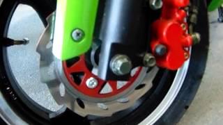 Introduction to the EMMO Titan E-Bike