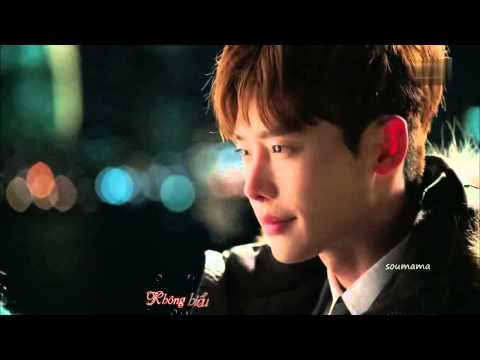 [Vietsub] Only Person - Kwill [OST Pinocchio]