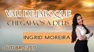 Ingrid Moreira - Tua Presença (Canção e Louvor)