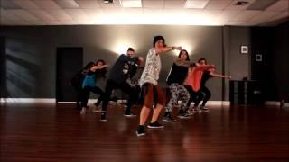 Fetty Wap - Trap Queen | Choreo by Adri
