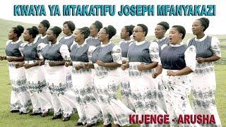 UTUKUZWE MUNGU_Kwaya ya Mt.Joseph Mfanyakazi_Kijenge Arusha
