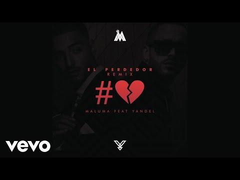 Maluma - El Perdedor (The Remix)[Cover Audio] ft. Yandel