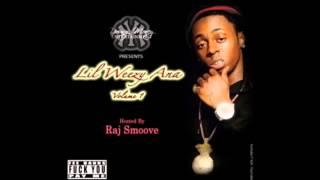 Lil Wayne - Secretary (Feat. Curren$y)