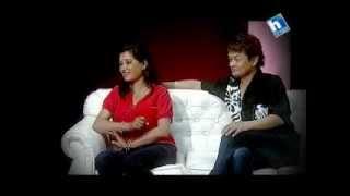 Jeevan Saathi with Sovit Basnet and Mina Basnet PROMO