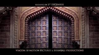 TU HI TU song || padmavati movie song