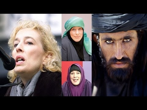 Yvonne Ridley : Taliban Prisoner Converts To Islam    FULL LECTURE