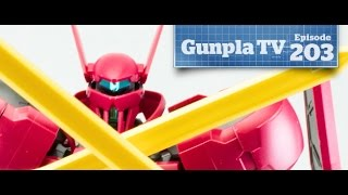 Gunpla TV - 203 - Meet the Efreet and Greet the Grimgerde! - Hlj.com