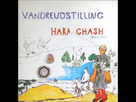 Green Grass - Vandreudstilling Hara Ghash [Full Album]