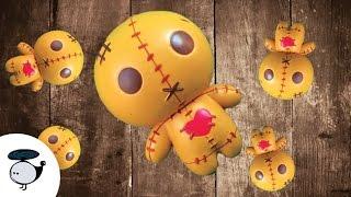 SQUISHY BALL (Music Video)