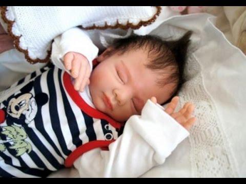 Los Mejores Bebés Reborn Hiperrealistas del 2015