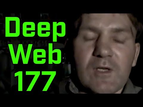 Xxx Mp4 ROBERT HICKMAN SEES IT ALL Deep Web Browsing 177 3gp Sex