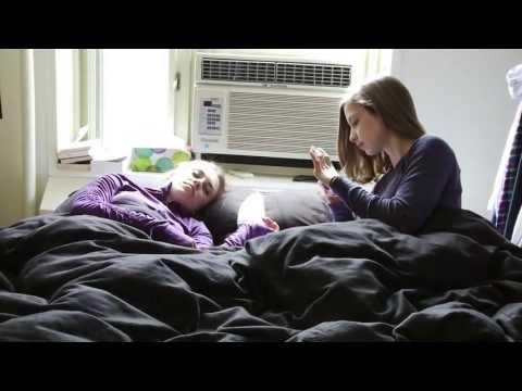 Episode 4 Girl Friends