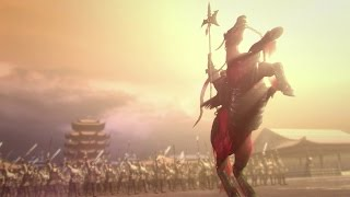 Dynasty Warriors The Ultimate Movie: Decline Of The Han Empire