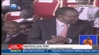 Mashujaa Day: Muchungaji and Mutumishi the Creative generation