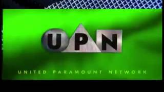 UPN Launch Montage (1995)