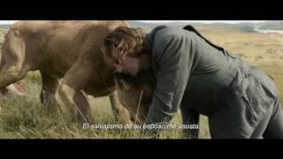 La Leyenda de Tarzán (The Legend of Tarzan)
