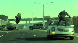 Top 10 Greatest Car Chases in Movies