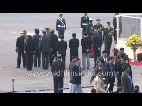 Xxx Mp4 Prime Minister Narendra Modi Arrives In Massive BMW Cavalcade With Z Plus Security 3gp Sex
