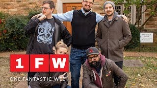 Holiday Special - One Fantastic Week - 1FW 245