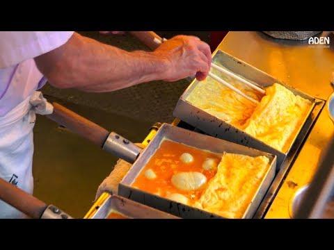 Xxx Mp4 Japan Street Food Tamagoyaki Japanese Omelette 3gp Sex