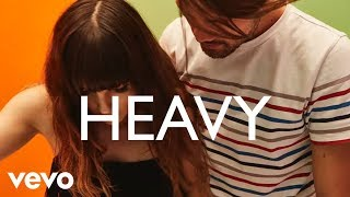 Oh Wonder - Heavy