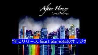 Lori Andrews, jazz harp (in Japanese) our PR video in Japan