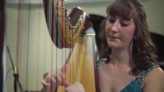 Heather | Harpist | Last Minute Musicians