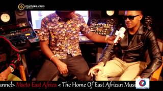 Longombas Interview With Mzazi Willy Tuva Live From Hollywood, Los Angeles