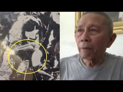 Mengharukan...!!! Prajurit Ini Mengenang Saat Mengangkat Jenazah Jendral Korban PKI di Lubang Buaya
