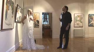 فیلم آموزش عکاسی از مراسم عروسی.عکاسی عروس و داماد.