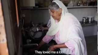Respect Older People And Your Parents - Always Remember God