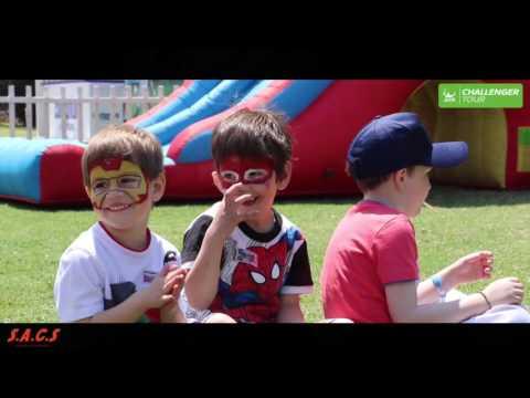 Xxx Mp4 Kids Day Movistar Open By Cachantun 2016 Kids Day 3gp Sex