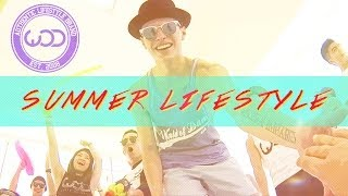Summer Lifestyle '14 | World of Dance | www.worldofdance.com