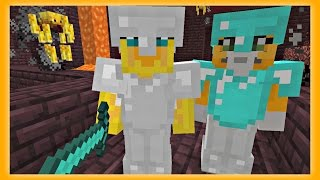 Super Happy Fun Time ~  Disappointing Stampy ~ [67] - Sqaishey