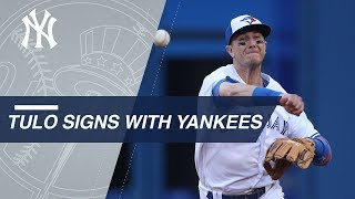 Tulo released by Blue Jays, enters free agency