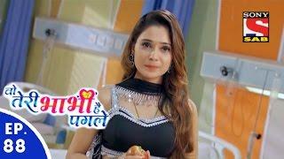 Woh Teri Bhabhi Hai Pagle - Episode 88 - 17th May, 2016