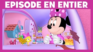 La Boutique de Minnie : Le vent - Episode en entier