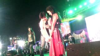 KALLU STAGE SHOW AT JAMSHEDPUR