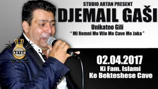 DJEMAIL 2017 - Mi Romni Mo Vilo Me Cave Me Jaka - NEW !! STUDIO ARTAN